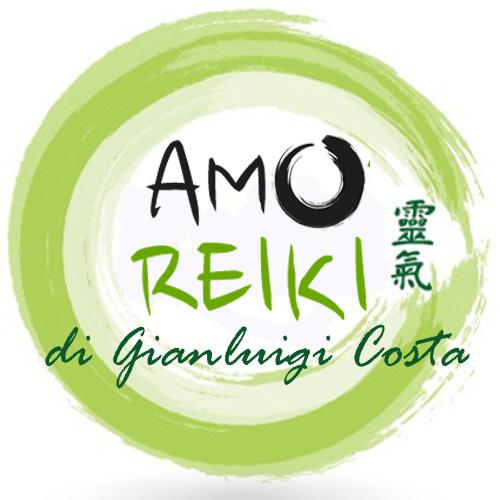 Amoreiki - Reiki tradizionale Giapponese