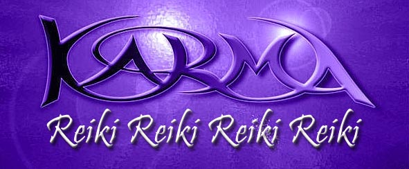 karma reiki copia
