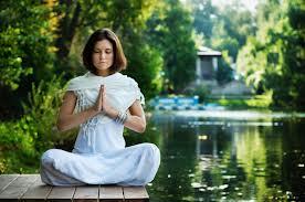 meditazione gassho